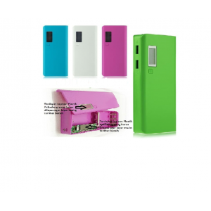 Power Bank Case 5 Cell 18650