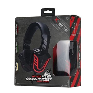 Headset Xtrike Me HP-310