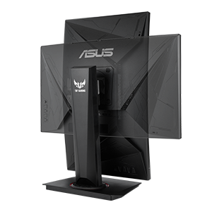 ASUS 24 CURVED
