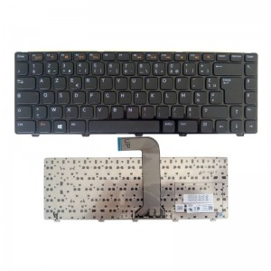 Clavier dell inspiron n5050